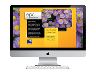 EPC website